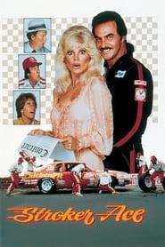 Poster Stroker Ace 1983