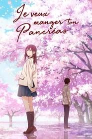 Je veux manger ton pancréas