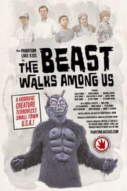 The Phantom Lake Kids in The Beast Walks Among Us 2021