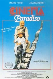 Ver Cinema Paradiso Online HD Español (1990)