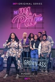 The Ms. Pat Show
