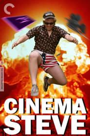 Cinema Steve (2019)