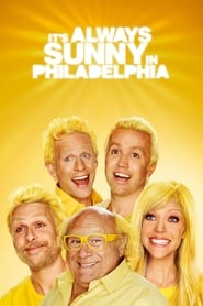 It's Always Sunny in Philadelphia-Azwaad Movie Database
