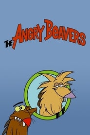 Poster The Angry Beavers 2001