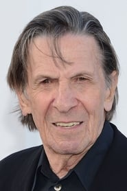 Photo de Leonard Nimoy Spock Prime
