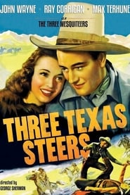 Three Texas Steers : The Movie | Watch Movies Online