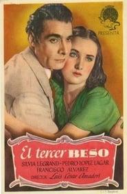 El tercer beso 1943