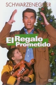 El Regalo Prometido (1996) | Jingle All the Way | Un padre en apuros
