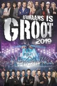 Afrikaans is Groot 2019 (2020)