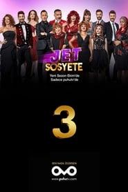 Jet Sosyete: Season 3