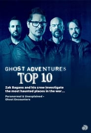 Ghost Adventures: Top 10 Season 1