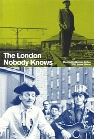 The London Nobody Knows (1967)