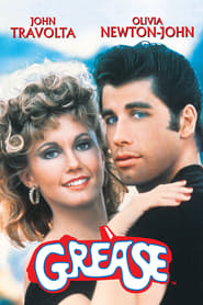 Poster Grease 1978