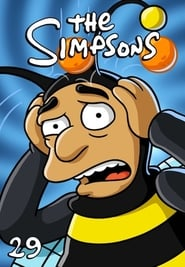 The Simpsons - Season 0 Episode 16 : World War III Season 29