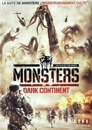 Monsters: Dark Continent en Streamcomplet