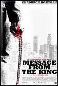 Message from the King -  - Azwaad Movie Database