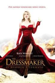 The dressmaker – Il diavolo è tornato (2015)