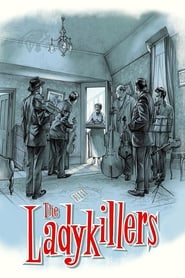 Poster The Ladykillers 1955