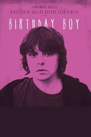 Birthday Boy 2015