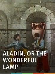 Aladdin and His Wonder Lamp 1906