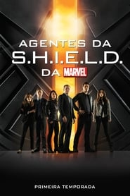 Agentes da S.H.I.E.L.D. da Marvel: 1 Temporada