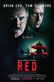 Poster Red 2008