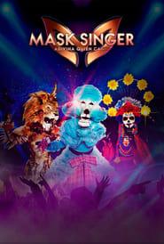 Mask Singer: Adivina quién canta 2020