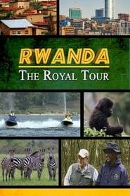 مشاهدة فيلم Rwanda: The Royal Tour مترجم