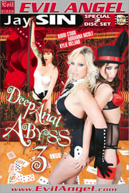 Deep Anal Abyss 3