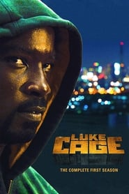 Marvel's Luke Cage: Staffel 1