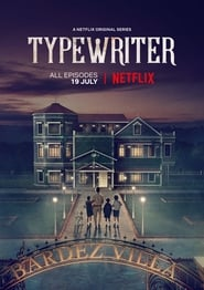 Typewriter S01 2019 Web Series Hindi WebRip All Episodes 300mb 480p 1GB 720p WebDL 1080p