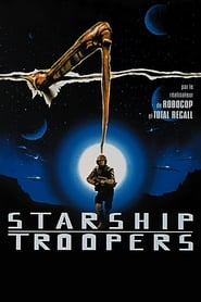 Regarder Starship Troopers