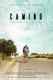 Camino, een feature-length selfie (2019)