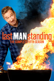 Last Man Standing Season 5 Episode 12
