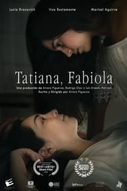 Tatiana, Fabiola (2021)
