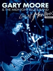 Gary Moore: Live at Montreux 1990 2007