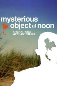 Mysterious Object at Noon (2000)