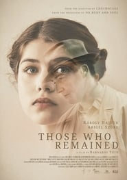 Image Those Who Remained (2019)