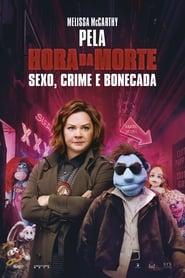 Poster de The Happytime Murders (2018)