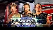 WWE SmackDown Season 9 Episode 40 : October 5, 2007