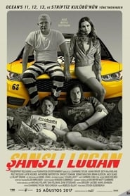 Şanslı Logan – Logan Lucky