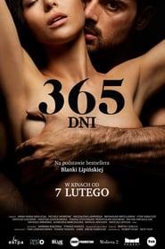 365 Days (2020) English