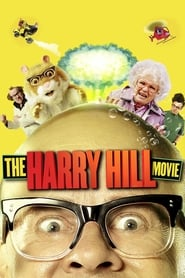 The Harry Hill Movie (2013)