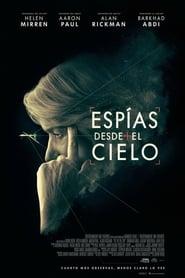 Espías desde el cielo / Enemigo invisible (2015)