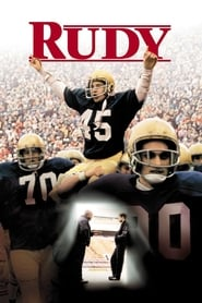 Poster for Rudy