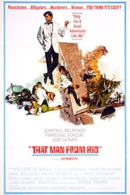 That Man from Rio (1969)