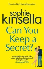 Can You Keep A Secret? ()