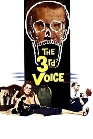 Poster The 3rd Voice 1960
