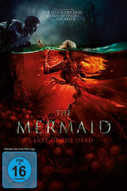 The Mermaid (2018)