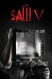 Image Saw V – Puzzle mortal V (2008)